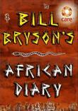 """""""Bill Bryson African Diary"""" av Bill Bryson"""