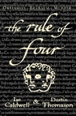 """The rule of four"" av Ian Caldwell"