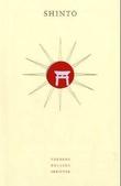 """Shinto - Japans eldste myter"" av Mark Teeuwen"
