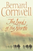 """The lords of the north - saxon tales 3"" av Bernard Cornwell"