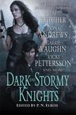 """""""Dark and Stormy Knights"""" av P. N. Elrod"""