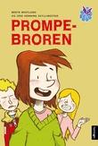 """Prompebroren"" av Bente Bratlund"