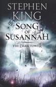 """""""The dark tower VI - song of Susannah"""" av Stephen King"""