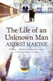 """""""The life of an unknown man"""" av Andreï Makine"""