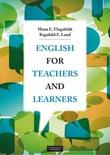 """English for teachers and learners vocabulary, grammar, pronunciation, varieties"" av Mona E. Flognfeldt"