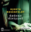 """Dødens disippel"" av Michael Hjorth"