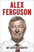 """""""My autobiography"""" av Alex Ferguson"""