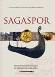 """""""Sagaspor - kulturhistoriske fortellinger fra vikingtid og middelalder"""" av Frans-Arne Stylegar"""