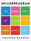 """""""Millenneagram - The Enneagram Guide for Discovering Your Truest, Baddest Self"""" av Hannah Paasch"""