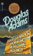 """Dirk Gently's holistic detective agency"" av Douglas Adams"