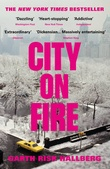 """City on fire"" av Garth Risk Hallberg"
