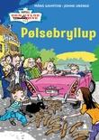 """""""Pølsebryllup"""" av Måns Gahrton"""