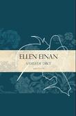 """""""Samlede dikt"""" av Ellen Einan"""
