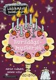 """Bursdagsmysteriet"" av Martin Widmark"