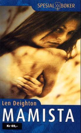 """Mamista"" av Len Deighton"