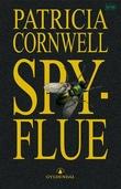 """Spyflue"" av Patricia Cornwell"