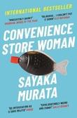 """""""Convenience store woman"""" av Sayaka Murata"""