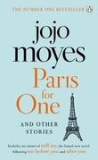 """""""Paris for one and other stories"""" av Jojo Moyes"""