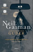"""""""Amerikanske guder"""" av Neil Gaiman"""