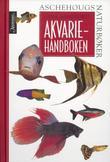 """""""Akvariehåndboken"""" av Gina Sandford"""