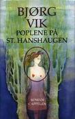 """""""Poplene på St. Hanshaugen"""" av Bjørg Vik"""