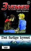 """""""Det farlige kysset"""" av Kjetil Johnsen"""