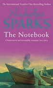 """The notebook"" av Nicholas Sparks"