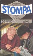 """Stompa og Swing-Wing"" av Anthony Buckeridge"