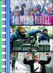 """""""Filmen i Norge - norske kinofilmer 1995-2011"""" av Jan Erik Holst"""
