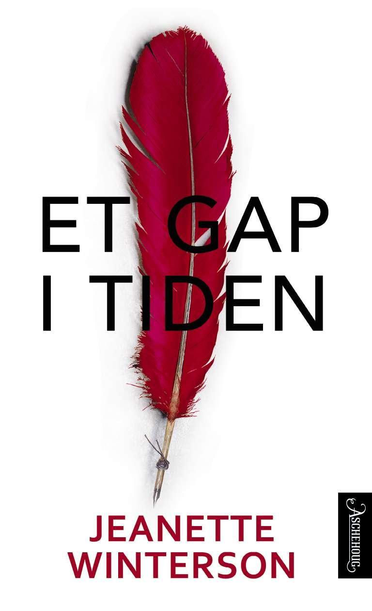 """""""Et gap i tiden - Vintereventyret gjenfortalt"""" av Jeanette Winterson"""