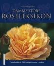 """""""Damms store roseleksikon"""" av Charles Quest-Ritson"""