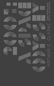 """2001 - a space odyssey"" av Arthur C. Clarke"