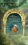 """""""De fire og han som gjør galt verre slutten"""" av Hans Frederik Follestad"""