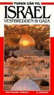"""""""Turen går til Israel, Vestbredden og Gaza"""" av Nina Jalser"""