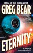"""""""Eternity"""" av Greg Bear"""