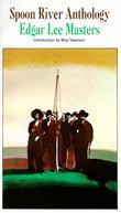 """""""Spoon River Anthology"""" av Edgar Lee Masters"""