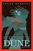 """""""Heretics of Dune"""" av Frank Herbert"""