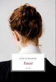 """""""Faust - fortelling i ni deler"""" av Ivan Turgenjev"""