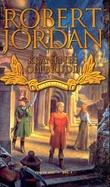 """Klanenes oppbrudd tidshjulet femte bok del I"" av Robert Jordan"