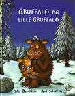 """Gruffalo ; Lille Gruffalo"" av Julia Donaldson"
