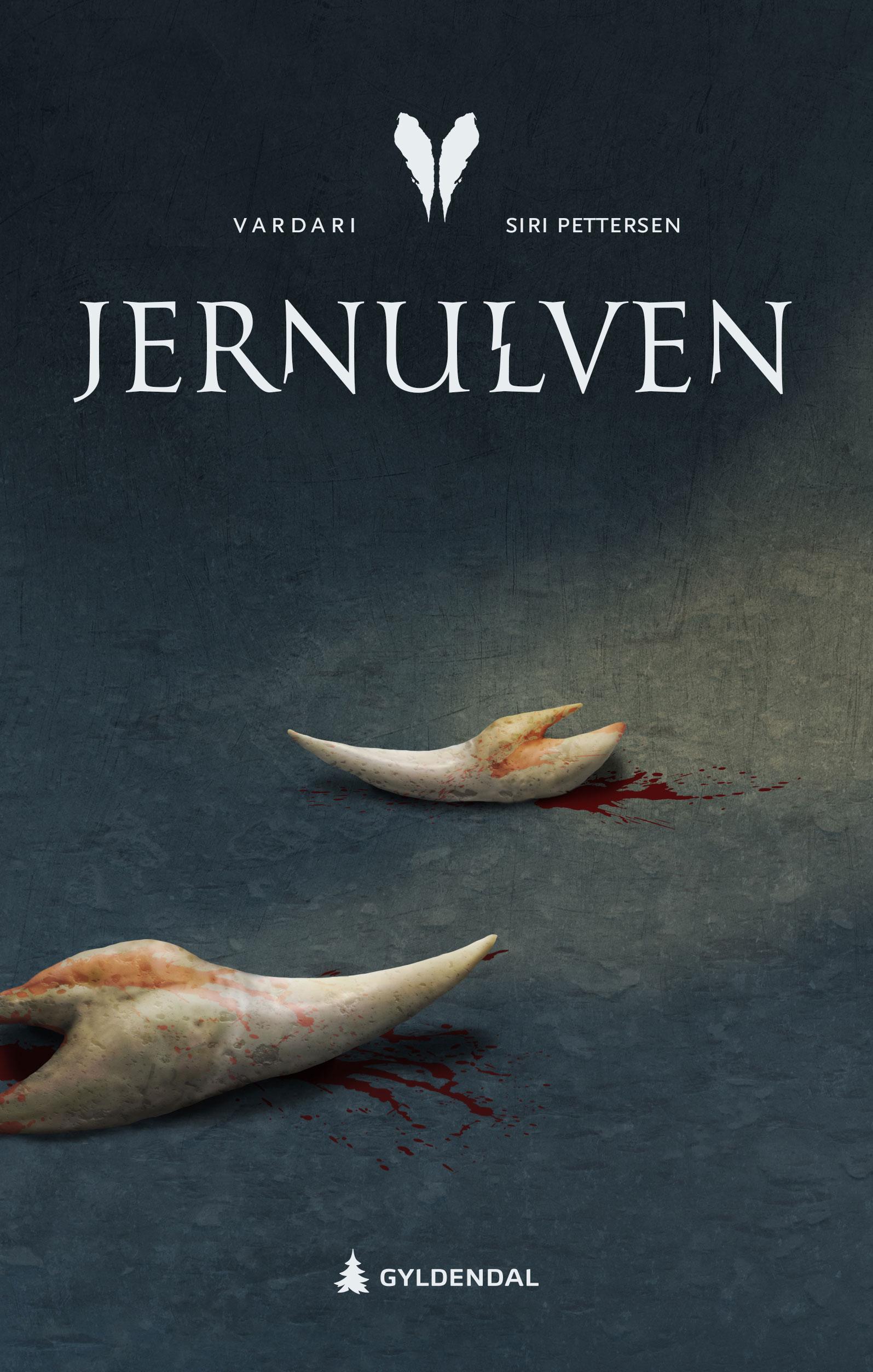 """Jernulven"" av Siri Pettersen"