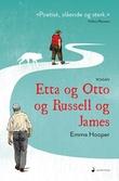 """""""Etta og Otto og Russell og James - roman"""" av Emma Hooper"""