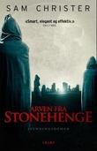 """""""Arven fra Stonehenge"""" av Sam Christer"""
