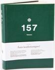 """""""157 bønner"""" av Johne Stødle"""