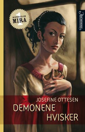"""""""Demonene hvisker"""" av Josefine Ottesen"""