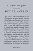"""""""Det är natten - Författaren och den som skriver"""" av Karolina Ramqvist"""