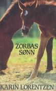 """""""Zorbas sønn"""" av Karin Lorentzen"""
