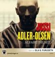 """""""Alfabethuset"""" av Jussi Adler-Olsen"""