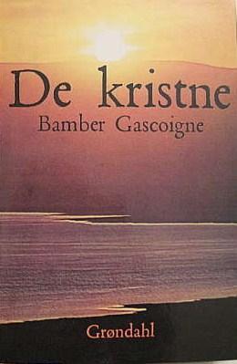 """""""De kristne"""" av Bamber Gascoigne"""