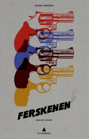 """""""Ferskenen - samlede verker"""" av Johan Harstad"""